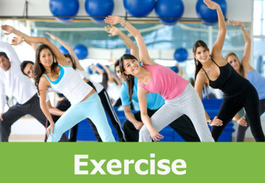 Exercise Losing Weight